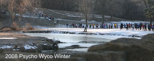 Photo of start of 2008 Pyscho Wyco.