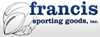 Link to Francis Sporting Goods.