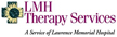 Link to LMH Therapy Services.